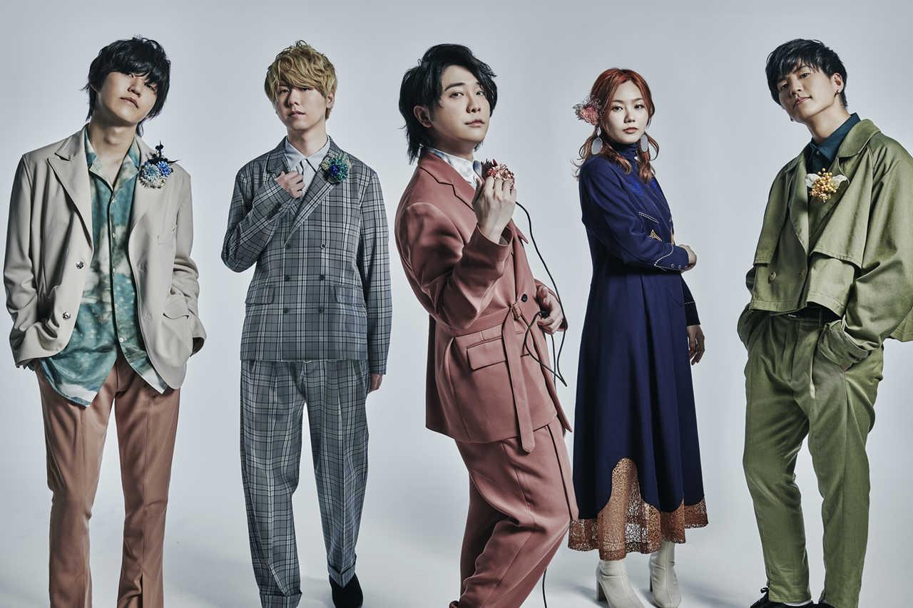 Mrs. GREEN APPLE、フェーズ1完結への道標となった映像作品を2夜連続公開!!