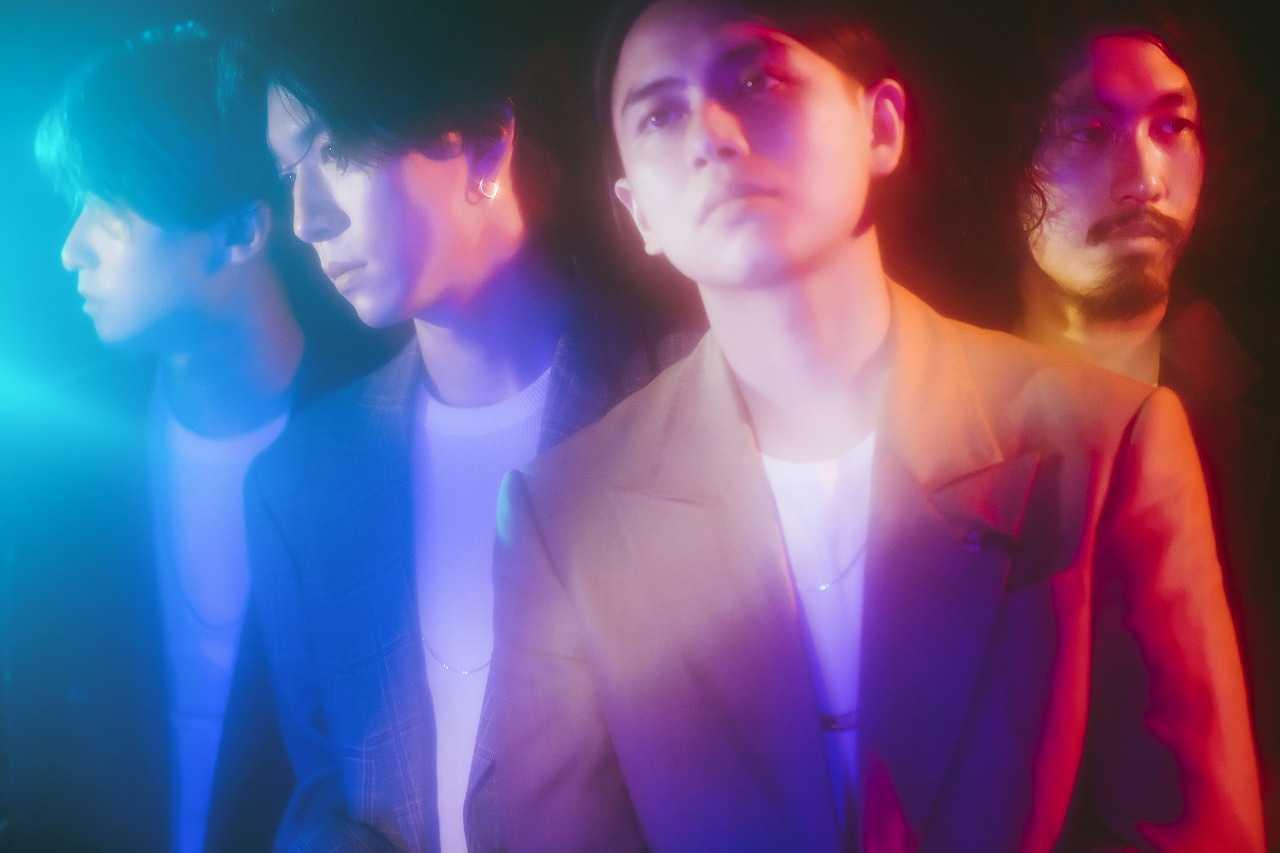 Attractions、メジャー1stアルバム「POST PULP」をリリース決定!