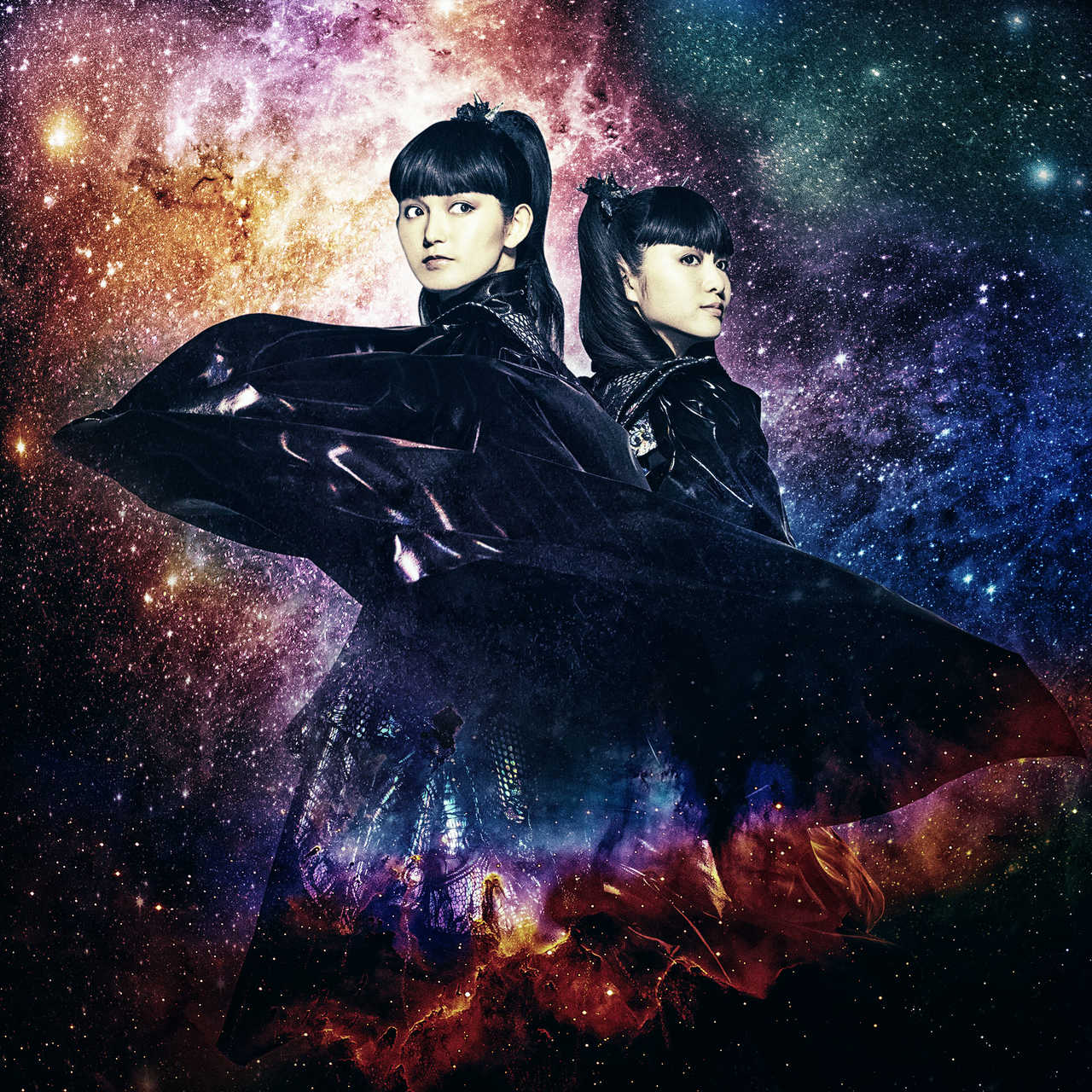 BABYMETAL、最新アルバムを再現した2DAYSライブ映像作品のトレーラーを公開!