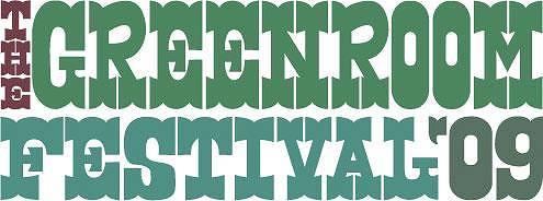 例年以上に豪華なラインナップで開催される『THE GREENROOM FESTIVAL 09』