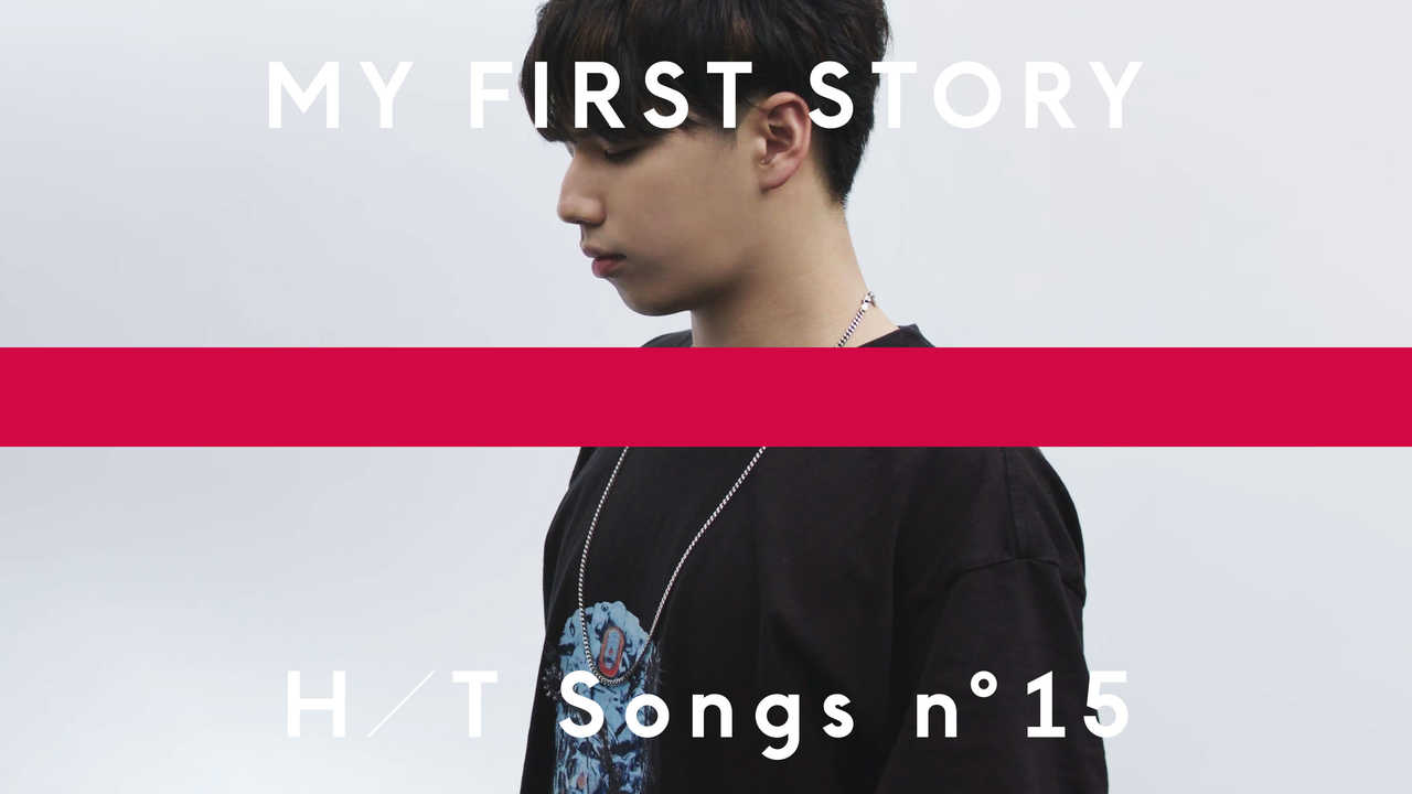MY FIRST STORYが「THE HOME TAKE」に登場!新曲「ハイエナ」を披露