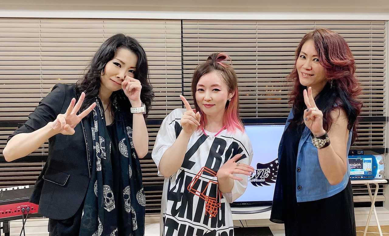 大黒摩季、新曲発売&LINE LIVEにて無料生配信ライブを開催
