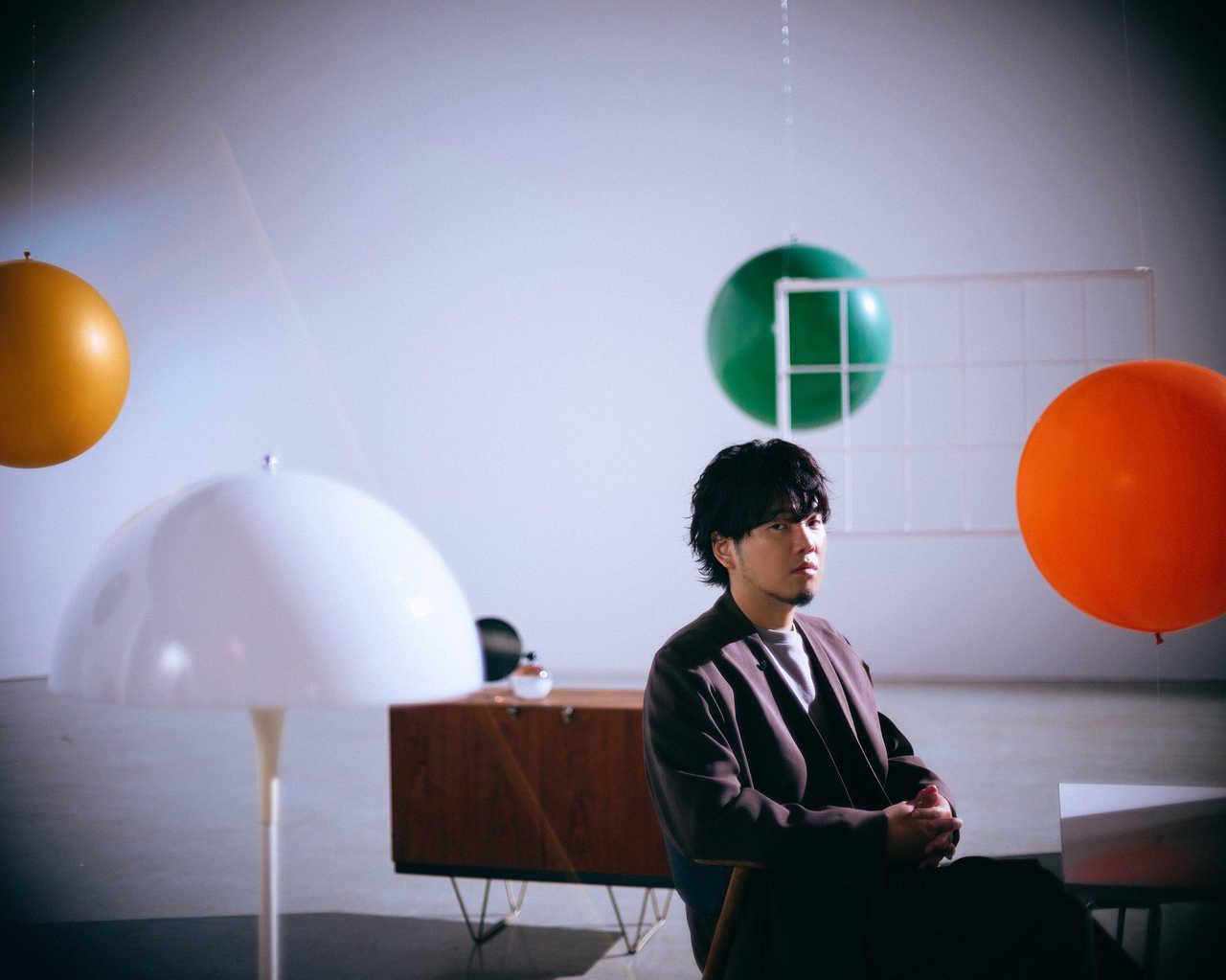 秦 基博、横浜にて無観客配信ライブの開催を発表!8月27 日20:00に配信決定!