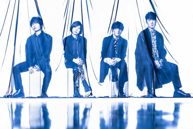 Official髭男dism、 New EP「HELLO EP」より『HELLO』のMVのティザー映像公開!