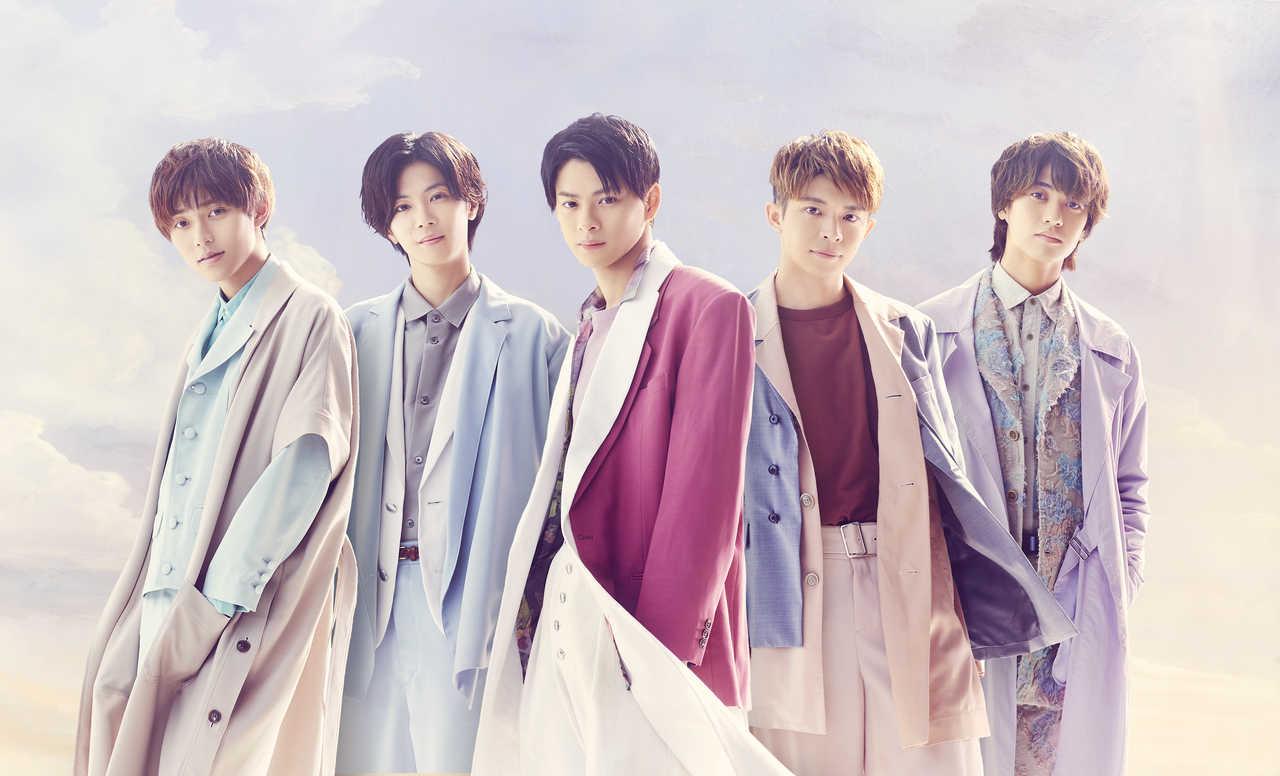King & Prince 待望の2nd アルバム「L&」収録内容などを一挙公開!