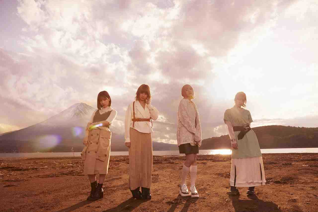 SILENT SIREN、結成10周年記念アルバム「mix10th」より「てのひら」MV公開!!