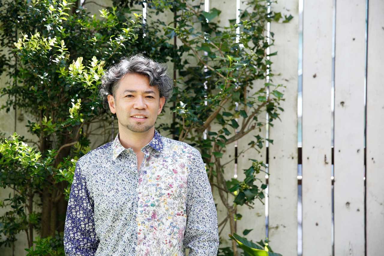 河口恭吾、新曲「明日は晴れるだろう」を配信スタート&リリックMV公開!