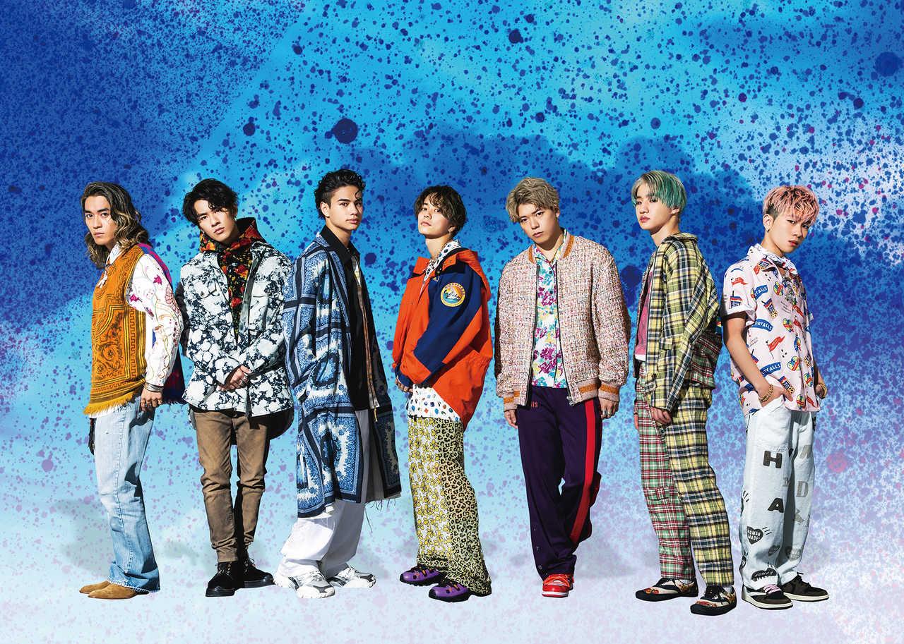 BALLISTIK BOYZ、新曲「SUMMER HYPE」配信スタート!SNS連動企画も開催決定!