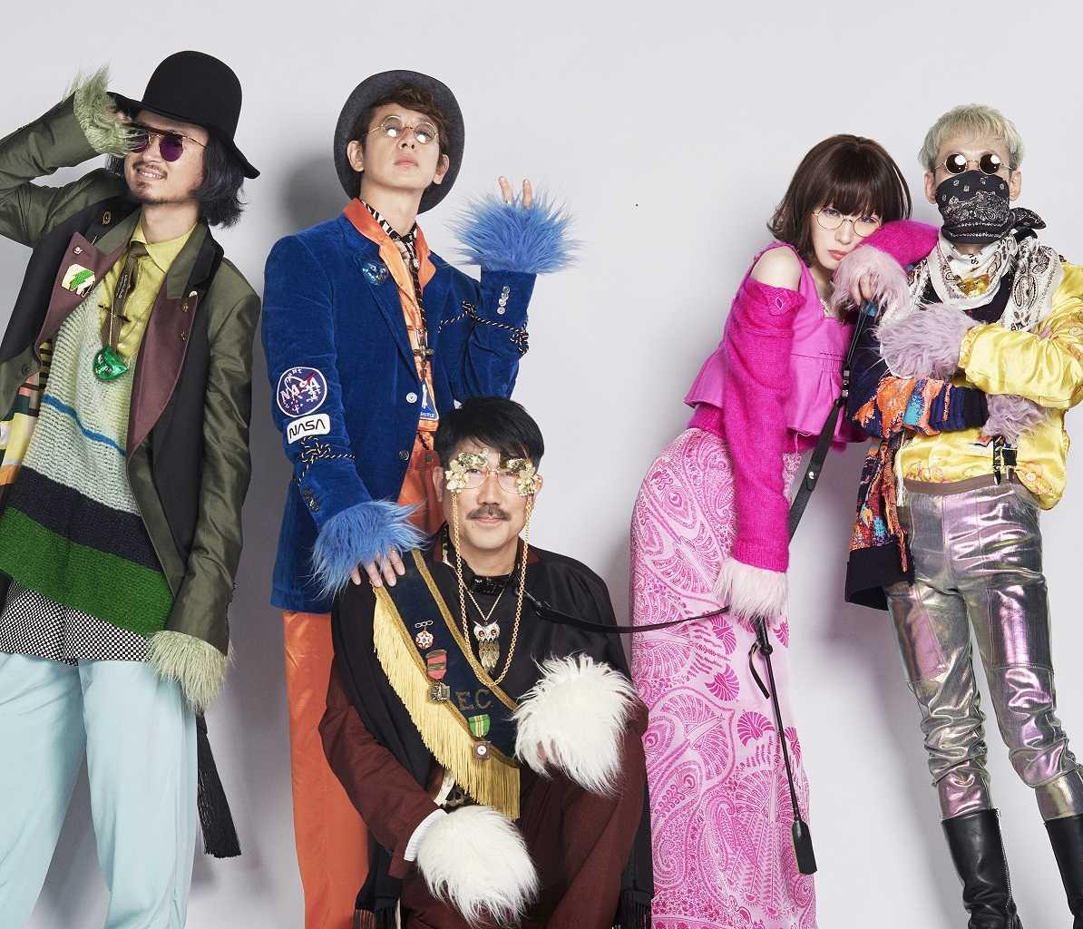 東京事変  ドラマ主題歌を含む新曲3曲 マキシシングル『赤の同盟』リリース