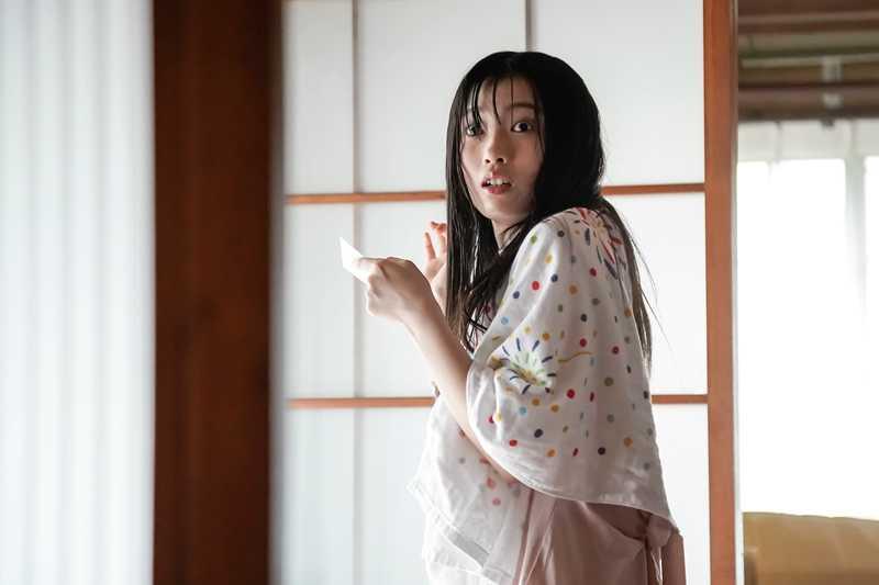 第9話 「あの人はどこにいるの?」出演:西田汐里