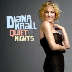 ダイアナ・クラール 約2年半ぶりのオリジナルアルバム『クワイエット・ナイツ』