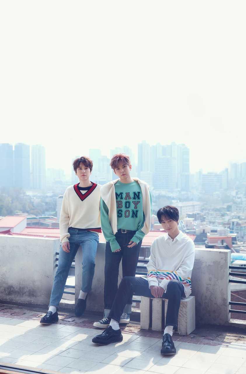 SUPER JUNIOR-K.R.Y. 、「Beyond LIVE」で5年ぶりの単独コンサートを開催