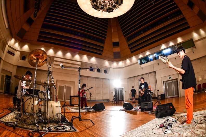 【kobore × SCHOOL OF LOCK!】特大音楽室