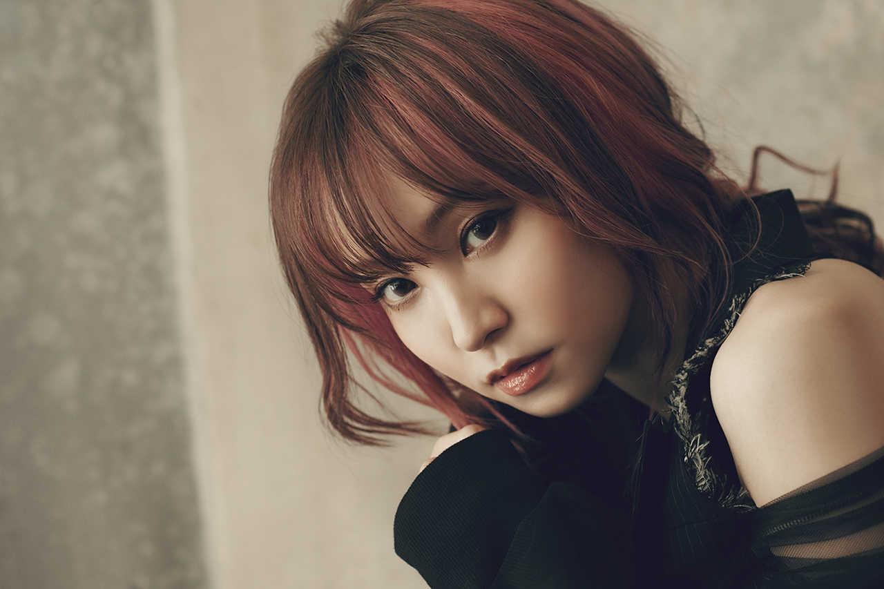 LiSA 5thフルアルバムから「play the world! feat.PABLO」が配信開始&MVも公開︕