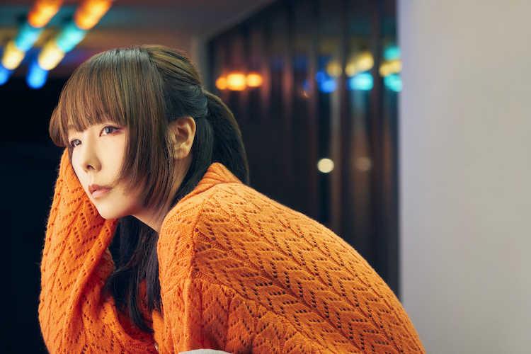 aiko、40枚目のSg「ハニーメモリー」リリース決定!新アーティストビジュアルも公開!
