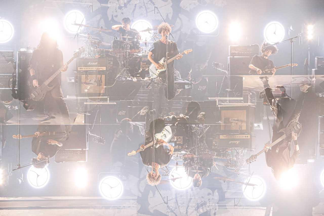 9mm Parabellum Bullet、トリビュートアルバム参加バンドのレコーディング映像を公開!
