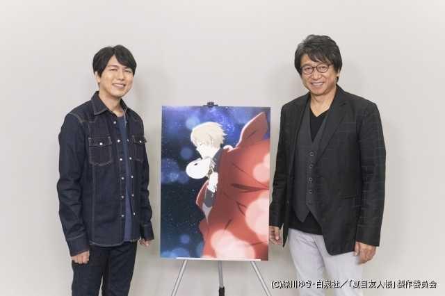 神谷浩史&井上和彦による特番内で新作の制作が明らかに!