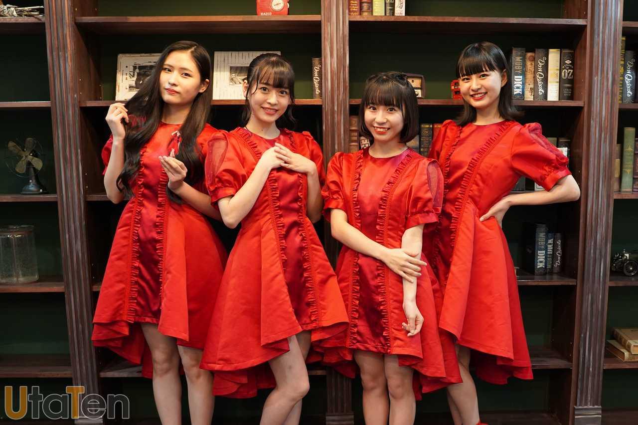 輝く翼を得た九州女子翼、3年連続でTIFへ出演決定!!!彼女たちのありのままの想いをお届け!