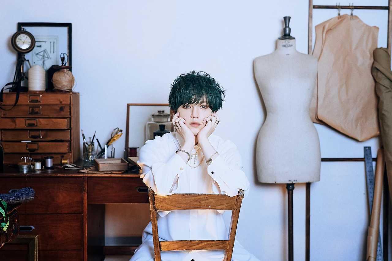 Shuta Sueyoshiの「HACK」はなんでバズったの?理由と合わせて、彼の情報や曲を紹介!