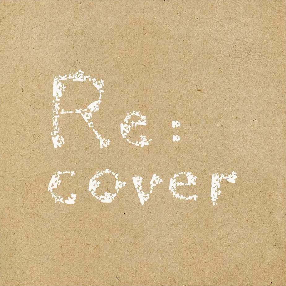 アルバム『Re:cover』
