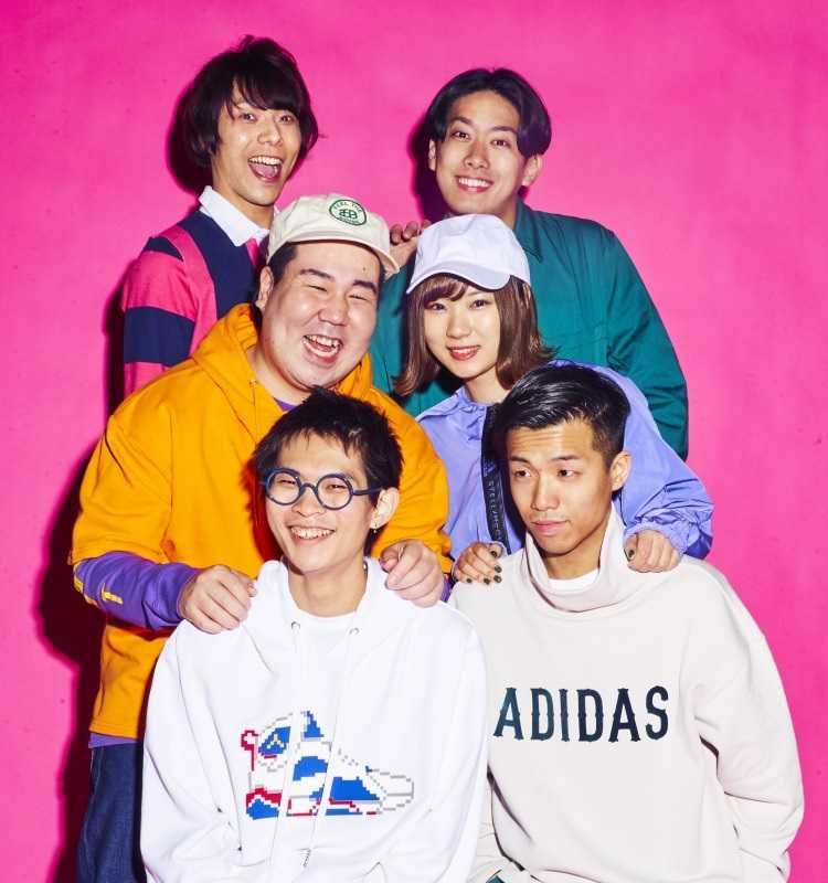 Lucky Kilimanjaro、ニューシングル10/21発売決定!9/23より先行配信&MV同時公開!