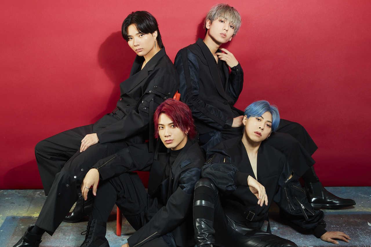 OWV、メジャーデビューシングル「UBA UBA」 Information Video公開!