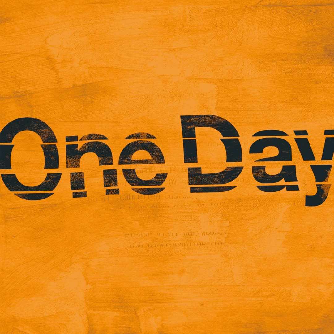 配信シングル「One Day」