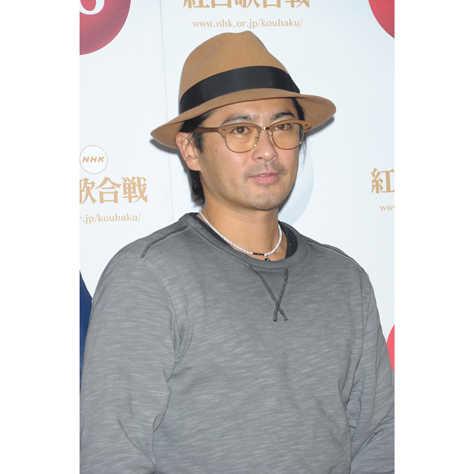 写真/2015年12月29日・第66回NHK紅白歌合戦記者会見