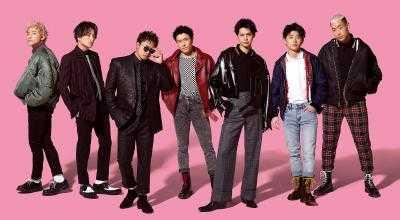 GENERATIONS、24枚目のシングルはメンバーの想いを込めた「Loading...」に決定!