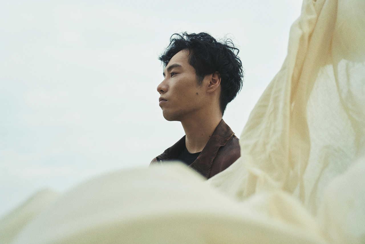 Ryohu(KANDYTOWN) 10月7日配信シングル「The Moment」でビクターよりメジャーデビュー決定!