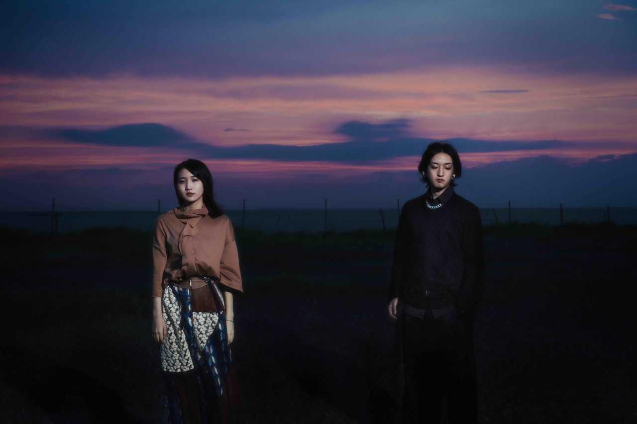 YOASOBI 1st EP『THE BOOK』2021年1月6日リリース!「夜に駆ける」ほか新曲も収録!