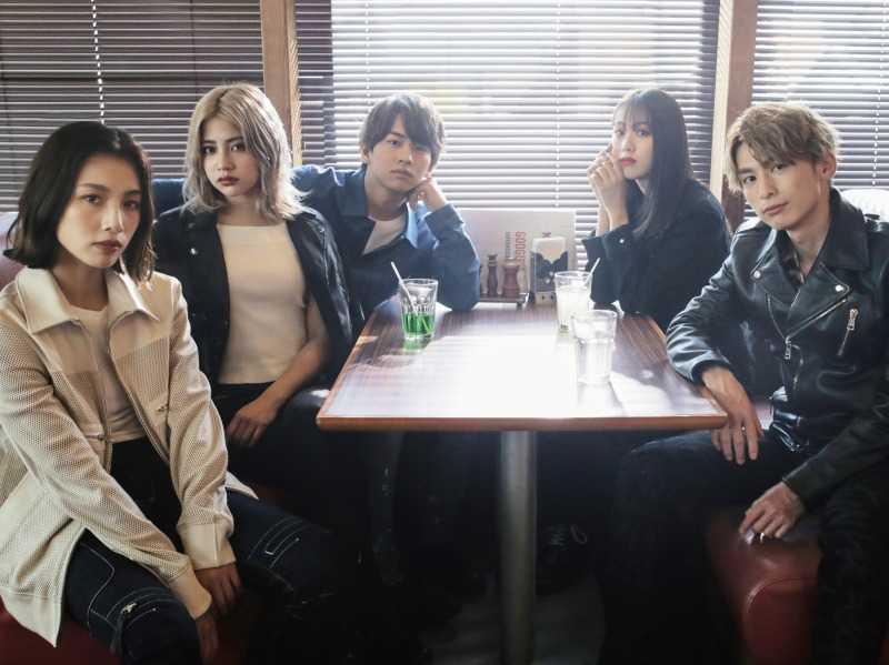 lol-エルオーエル-の新曲「sign」がメンバーのhibiki出演ドラマ「さくらの親子丼」主題歌に決定!