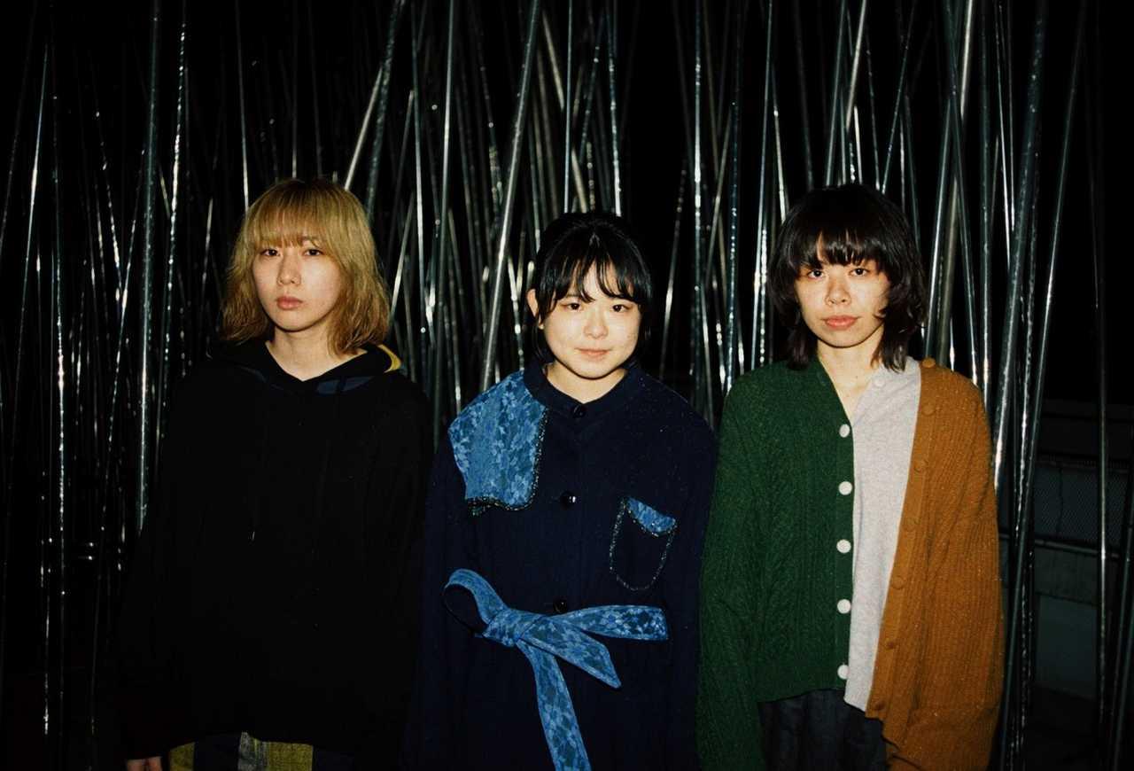 リーガルリリー、プラネタリウムを舞台に1st Albumの世界を再現する配信ライブ開催!
