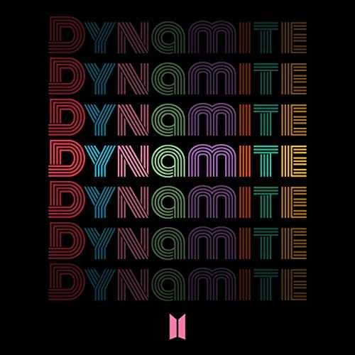 BTS「Dynamite」の虜になる人が続出!歌詞の世界観やMVをご紹介します!