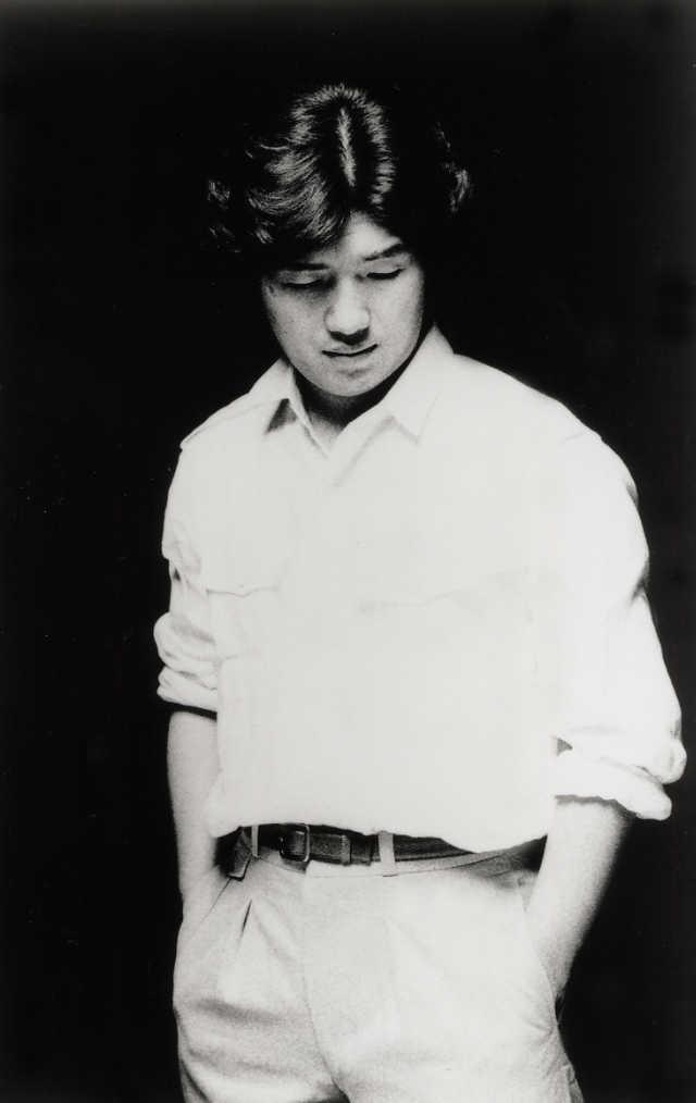大滝詠一、歴史的名盤『A LONG VACATION』40周年!全音楽記録媒体での発売決定!!