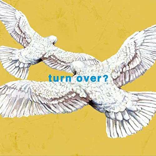 "Mr.Children「turn over?」はドラマ「カネ恋」主題歌!曲名の""?""が持つ意味とは…"