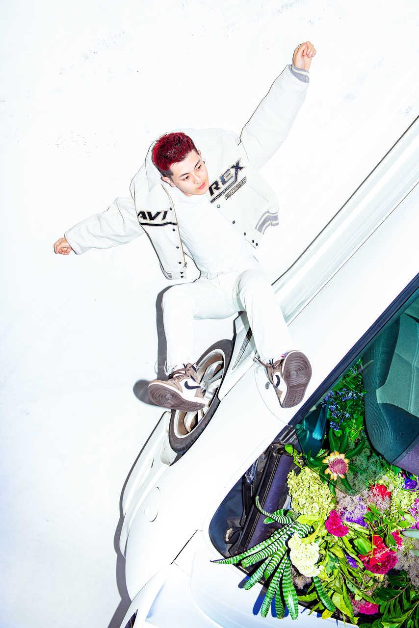 空音、「scrap and build」を配信リリース&MV公開!3rdアルバムもリリース決定!
