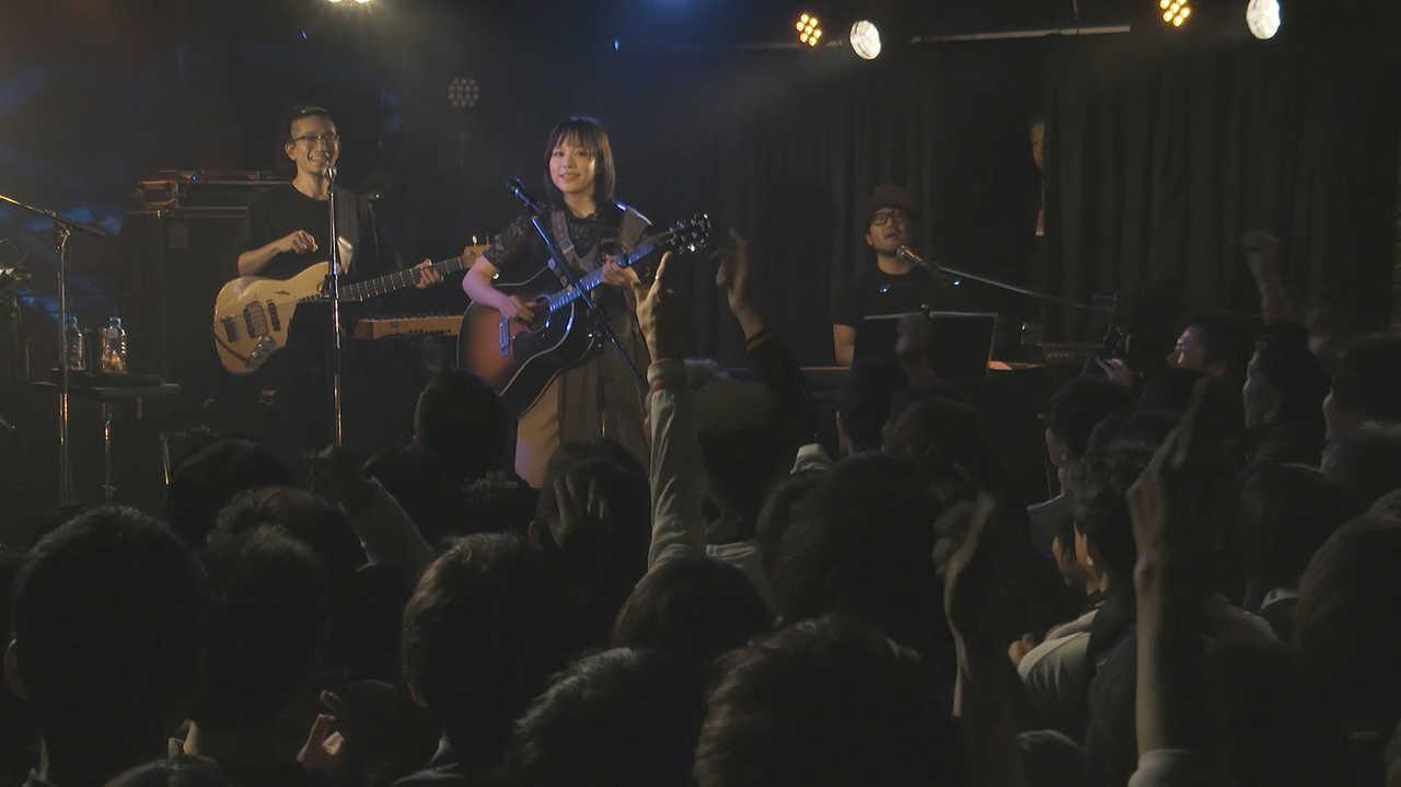 「缶ビール」 【LIVE映像】(2019.11.16「みゆな TOUR 2019 -ユラレル-」@下北沢GARDEN)