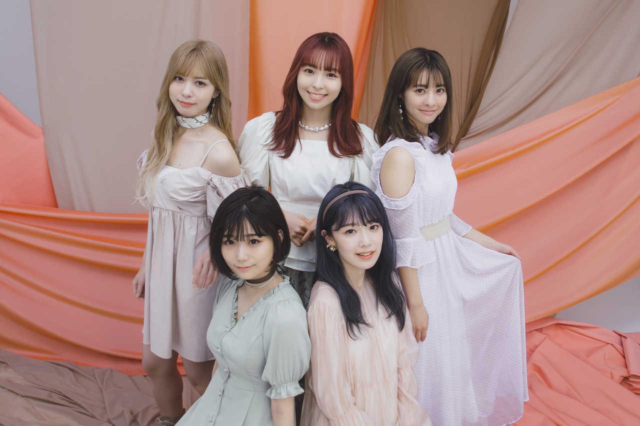 神宿「明日、また君に会える」MV公開。メンバー5人の絆を表わす内容に