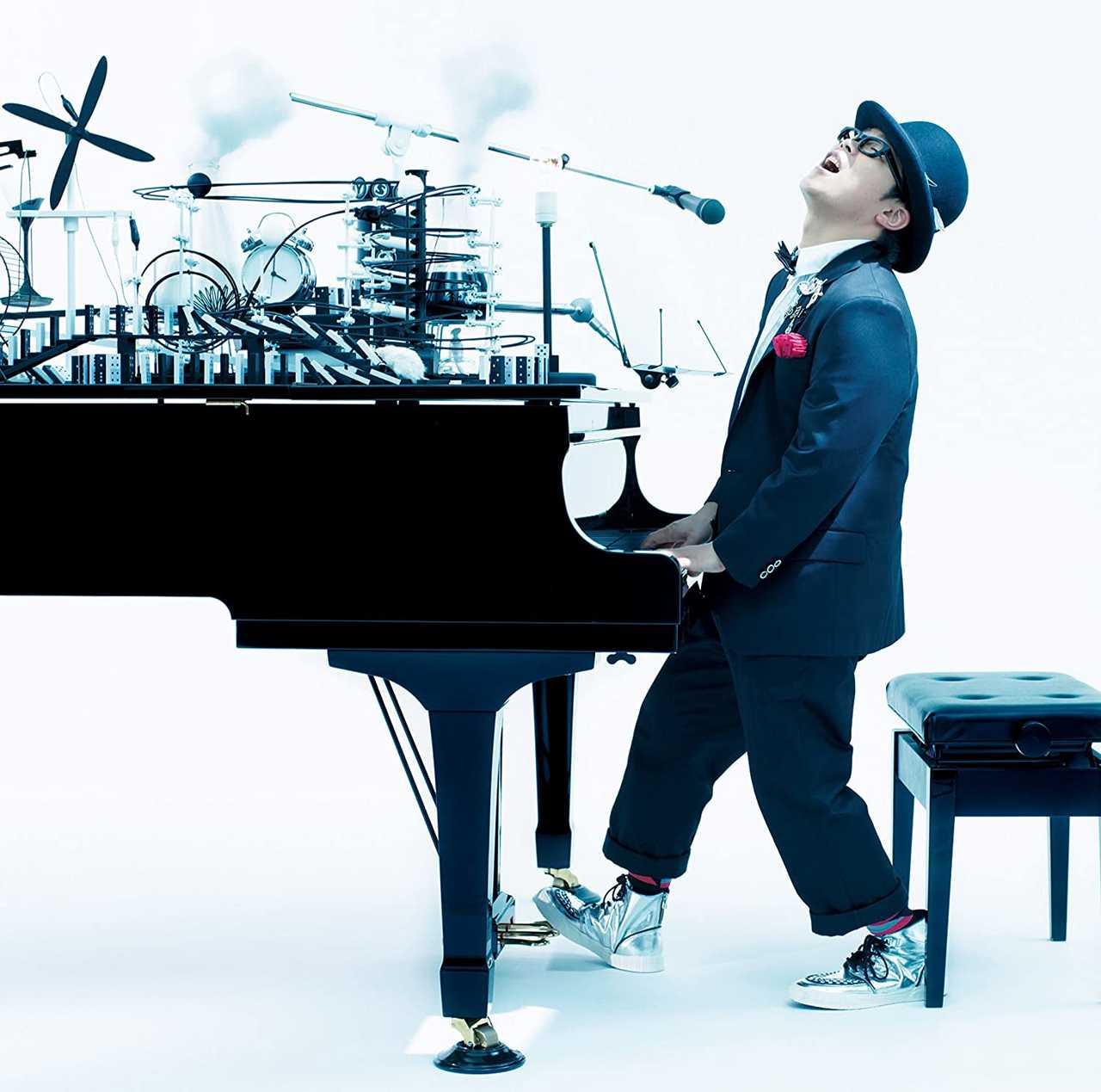 シンガーソングライター「さかいゆう」の歌声とメロディに魅了される!