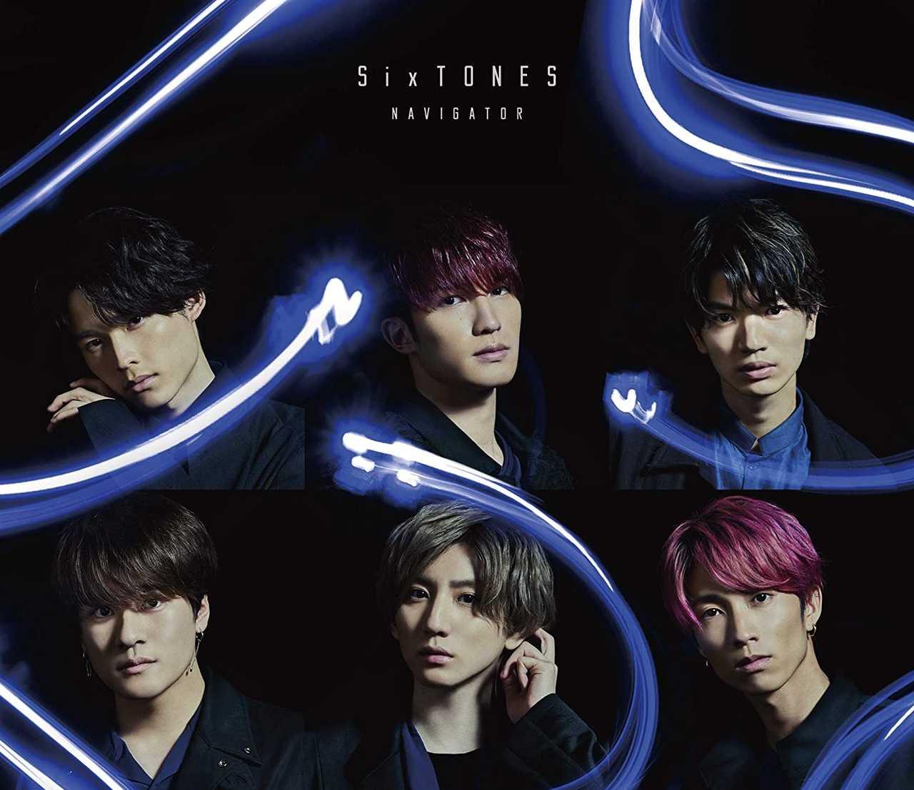 SixTONES「JAPONICA STYLE」で魅せた圧倒的な存在感