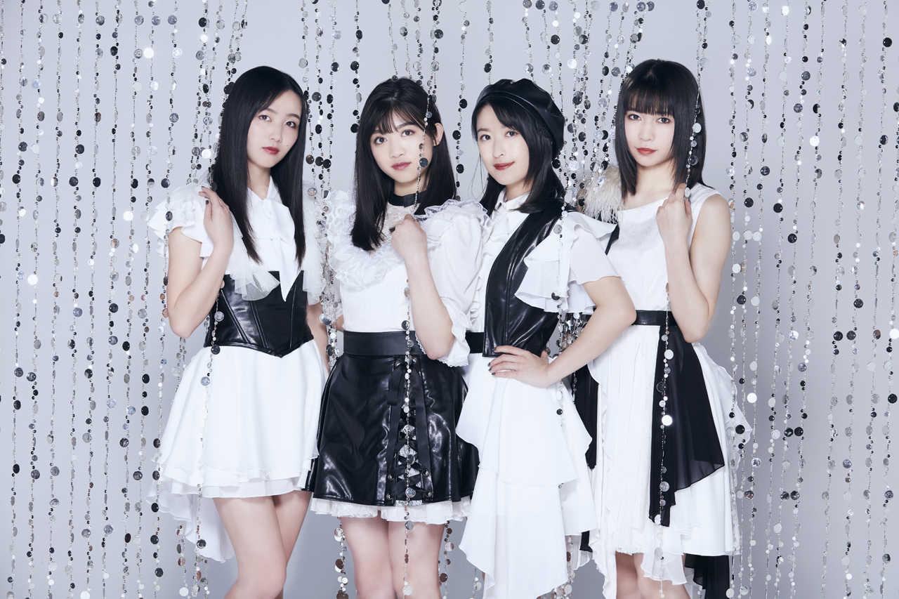 デビュー10周年東京女子流、「チェキチャ」アンバサダーに就任!
