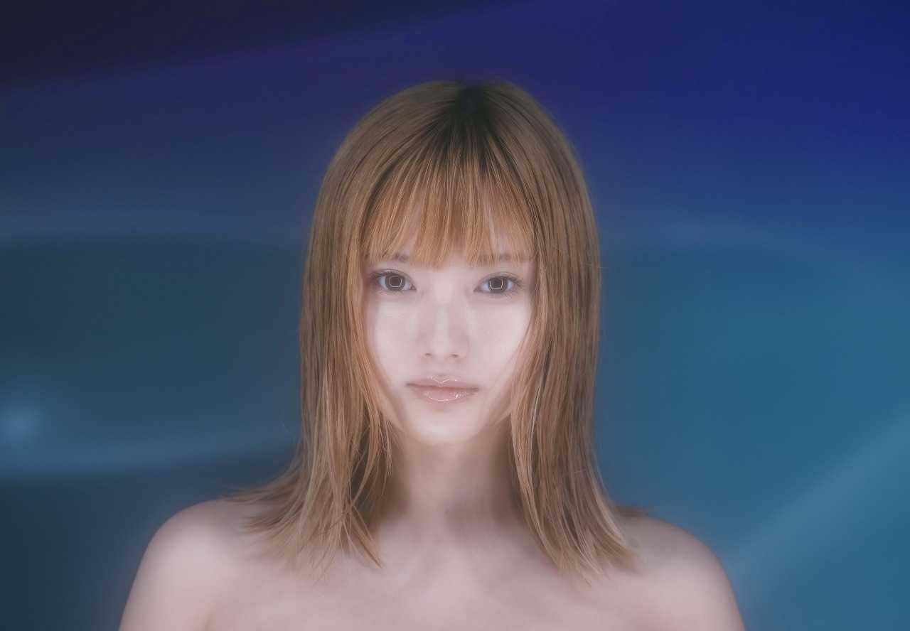 安斉かれん 新曲「Secret Love」がMBS「社内マリッジハニー」OP主題歌に決定