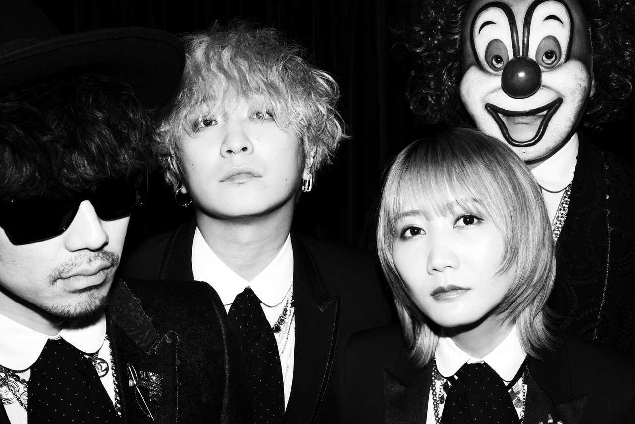 SEKAI NO OWARI、新シングル「silent」のジャケット写真・収録内容詳細を発表!