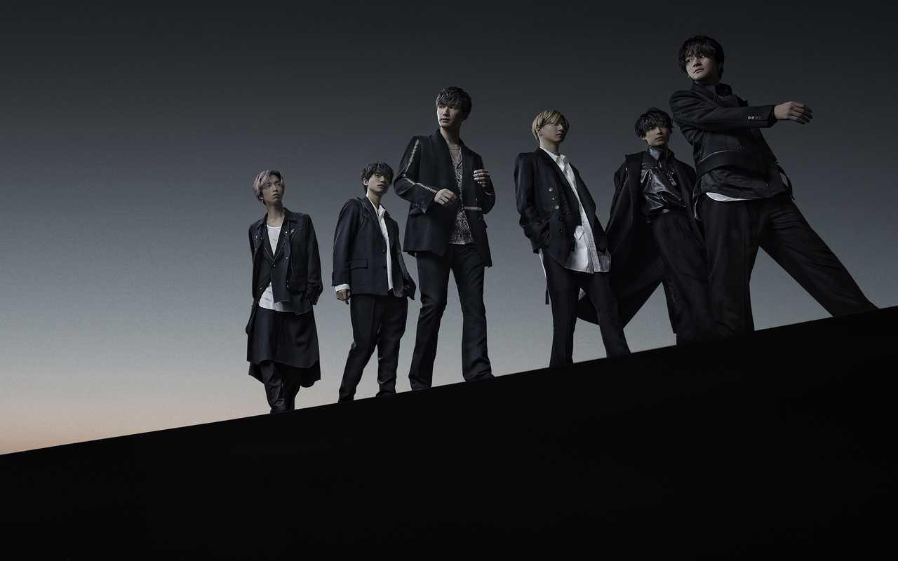 SixTONES ファーストアルバム「1ST」完成! さらに全国アリーナツアーも開催決定!