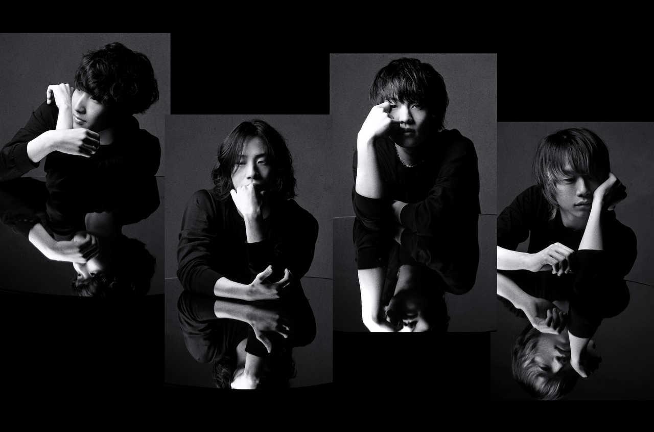 神はサイコロを振らない、1st Digital EP『文化的特異点』のリリックビデオ三部作を新たに制作!