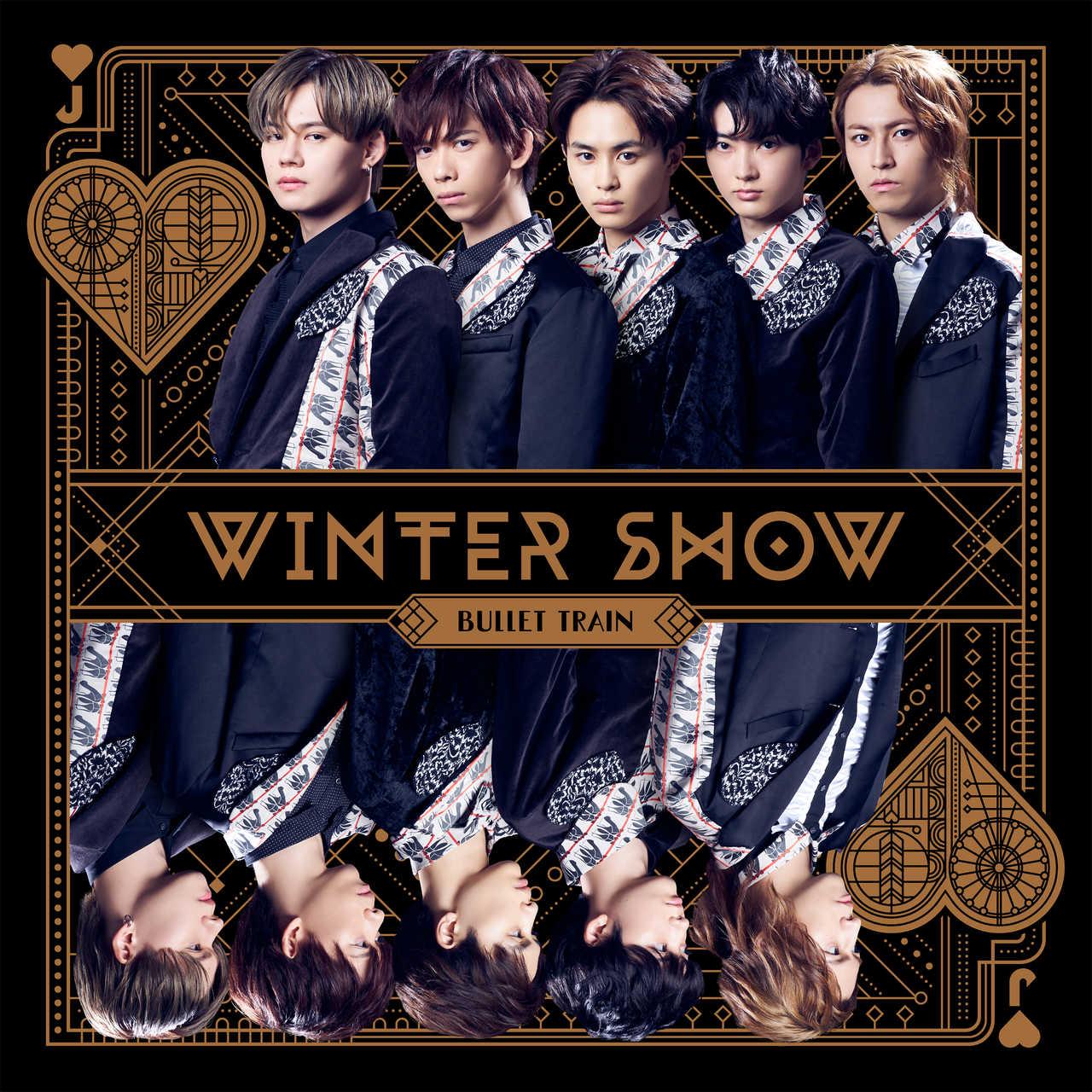 配信シングル「Winter Show」