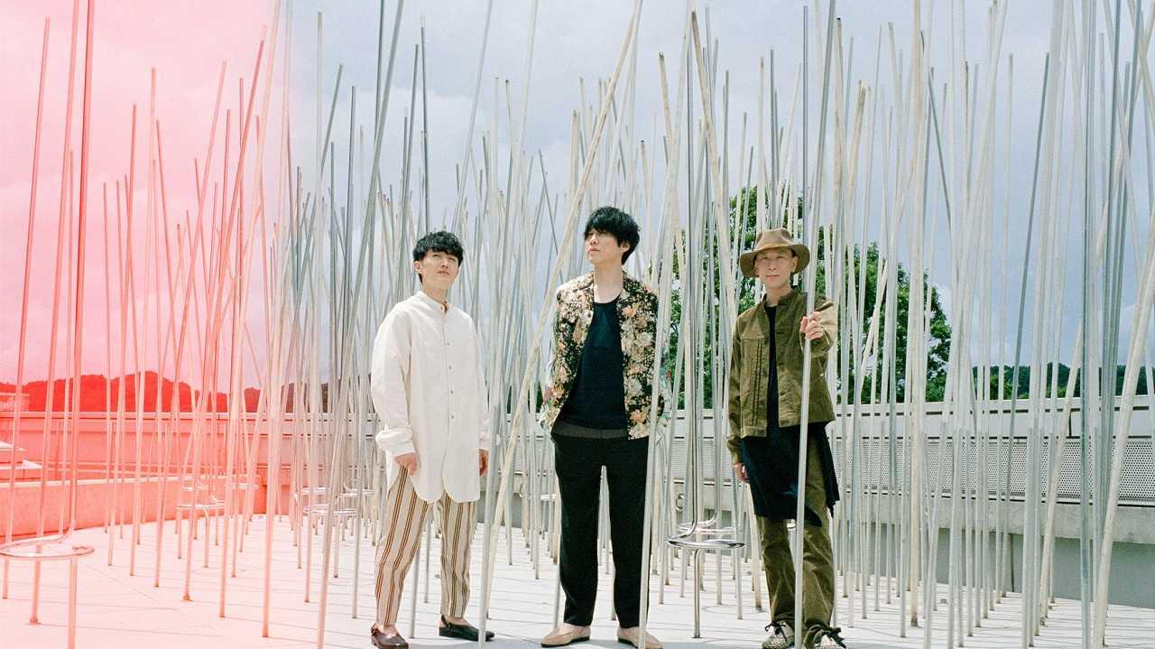 フジファブリック、TVアニメ「Dr.STONE」最新PVにて新曲『楽園』音源を初解禁
