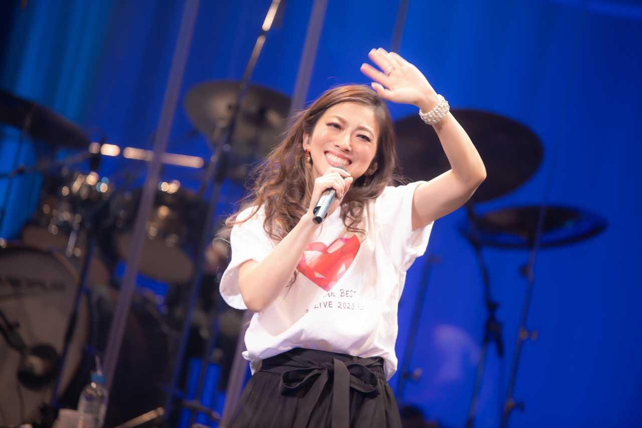 Lia、10ヶ月ぶりとなるソロ公演のセットリスト公開!生配信ライブの視聴12月20日まで延長決定!
