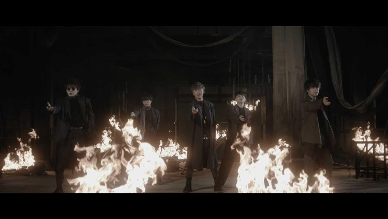 Da-iCEが炎の中舞う、注目のドラマ主題歌『CITRUS』MVを公開!エモーショナルな歌声とダンスは必見!